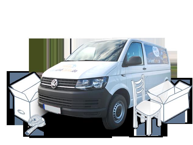 Schon Ab6500 EUR Camper Carlchen Tagestarif Transporter Gunstig Mieten